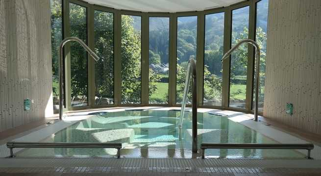Rothay Garden Hotel in Lake District and Grasmere : Luxury Hotel ...