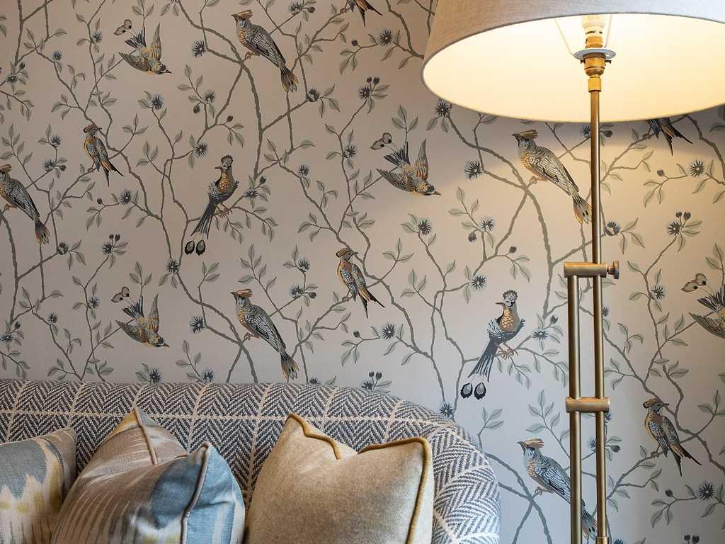 Superior room, Rothay Manor
