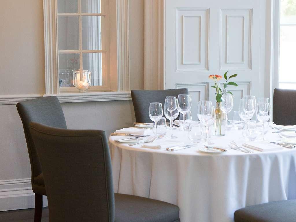Fine Dining Restaurant restaurant, Rothay Manor