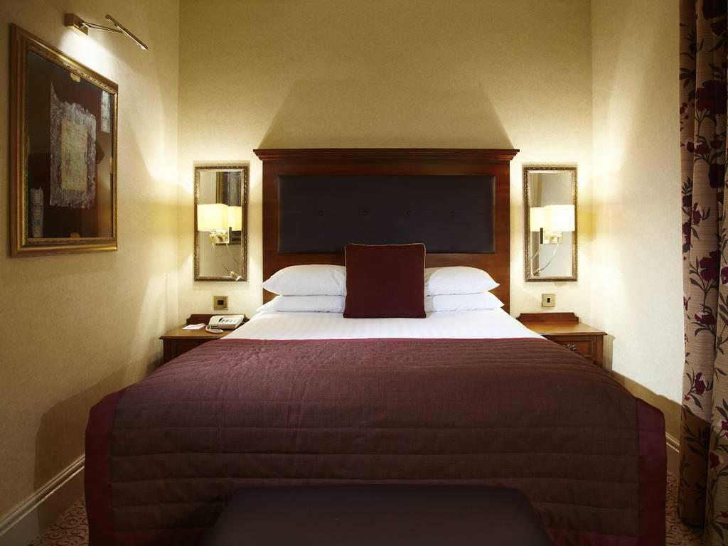Shrigley Hall Hotel Room And Bedroom Information, Gallery