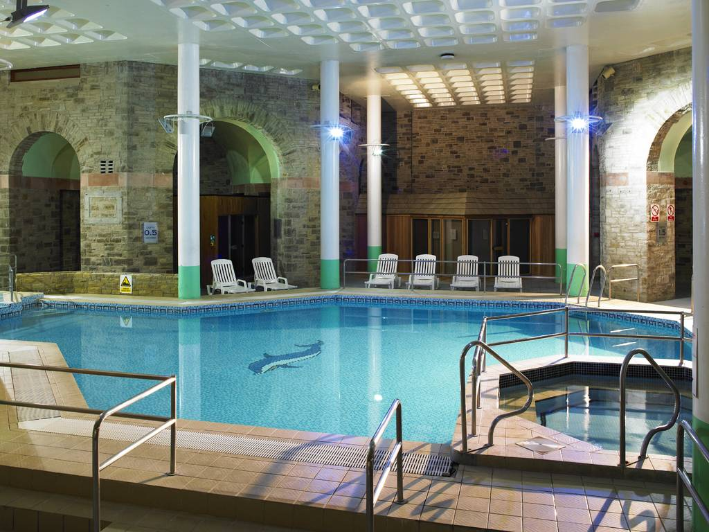 Shrigley Hall Hotel Spa Facilities Information And Booking