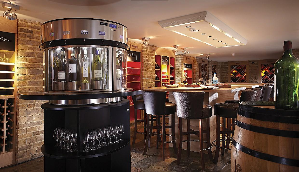 South Lodge Hotel Amp Spa In South East England And Lower