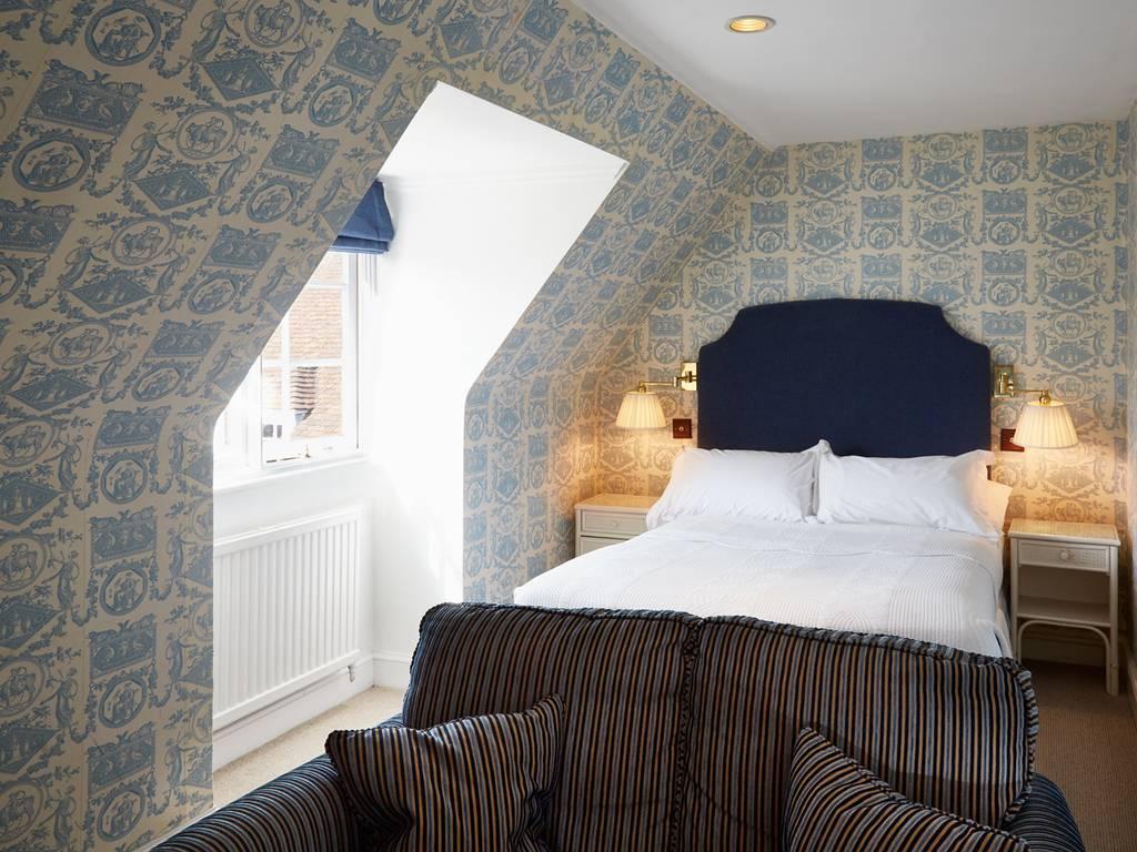 Standard room, Spread Eagle Hotel & Spa