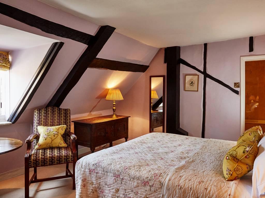 Traditional room, Spread Eagle Hotel & Spa