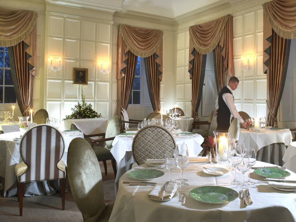 Ston Easton Park Hotel In Somerset Amp Dorset And Nr Bath