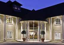 Sudbury House Hotel