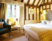 Lavenham room, Swan at Lavenham