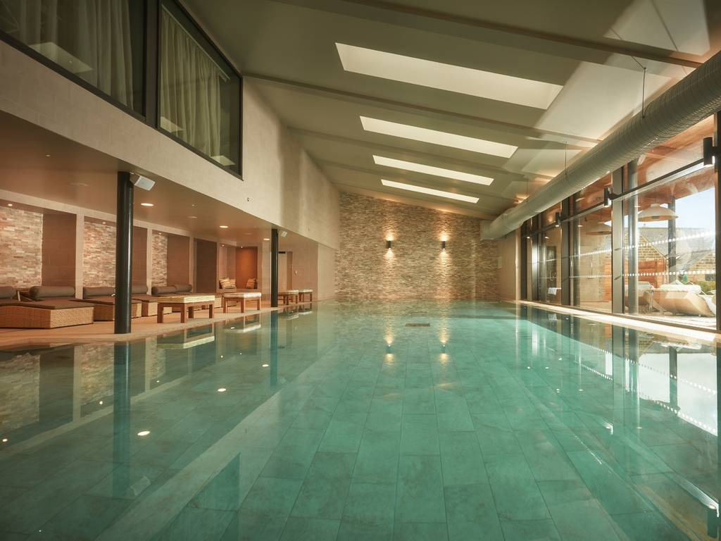 North Yorkshire Hotels With Pool