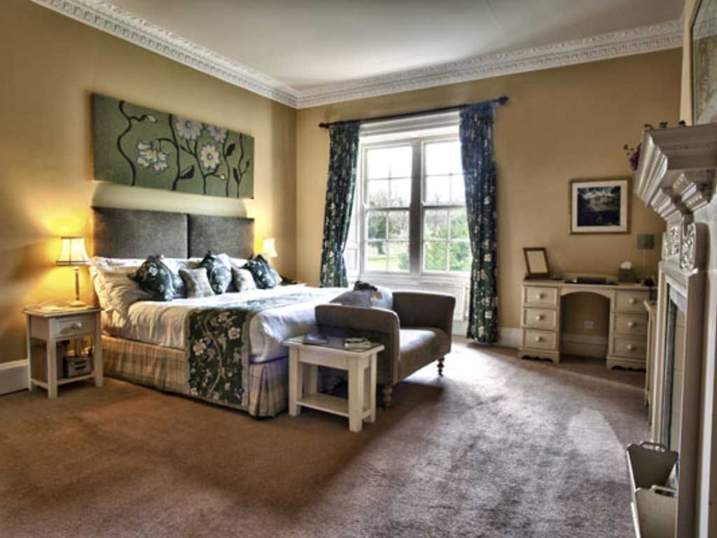 Barons room, Swinton Park