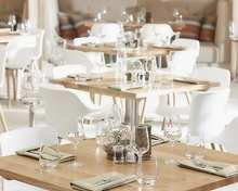 Terrace Restaurant & Bar restaurant, Swinton Park