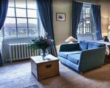 Earls room, Swinton Park