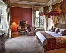 Dukes room, Swinton Park