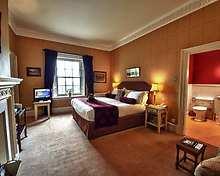 Knights room, Swinton Park