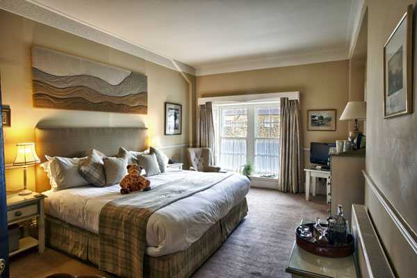 Rooms: Swinton Park Room And Bedroom Information, Gallery Of Pictures