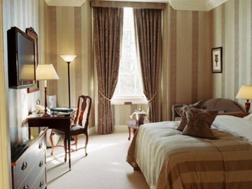 Deluxe room, Taplow House Hotel