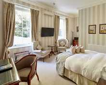 Executive room, Taplow House Hotel