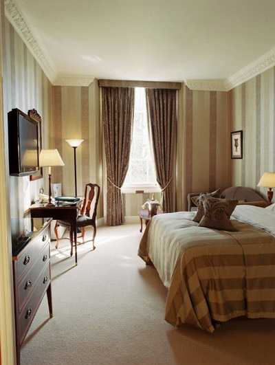 Taplow House Hotel Room And Bedroom Information, Gallery