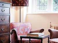 Very Good Double room, The Bear of Rodborough Hotel