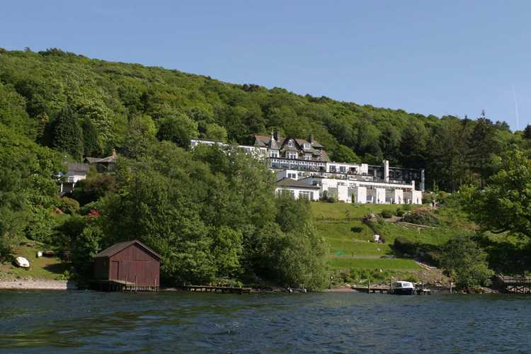 Windermere Hotel And Spa