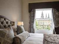 Classic room, The Bonham Hotel