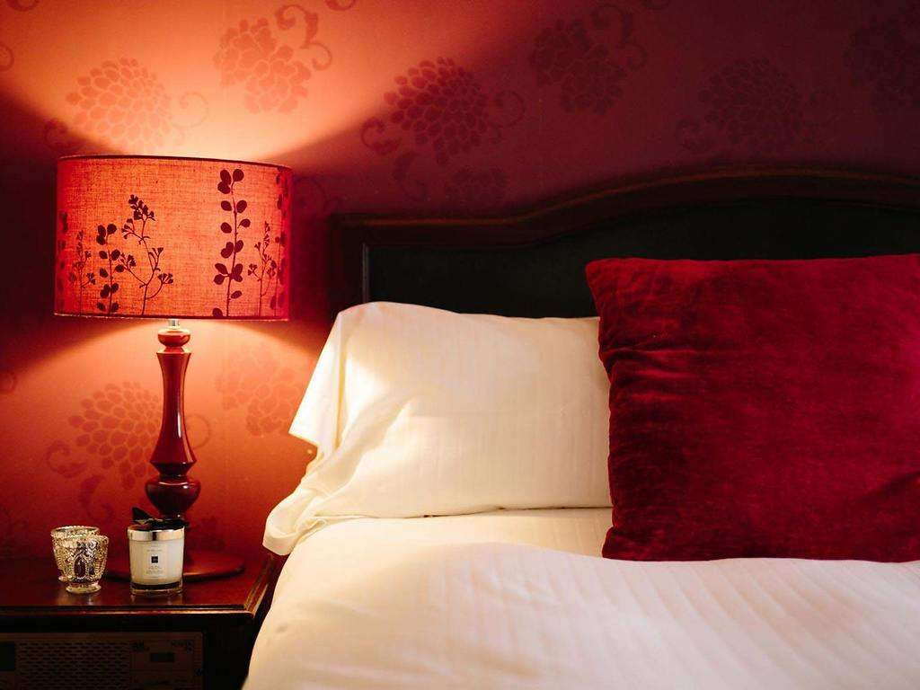 Comfort Double room, The Brackenborough Hotel