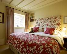 Good Twin or Double room, The Broadway Hotel