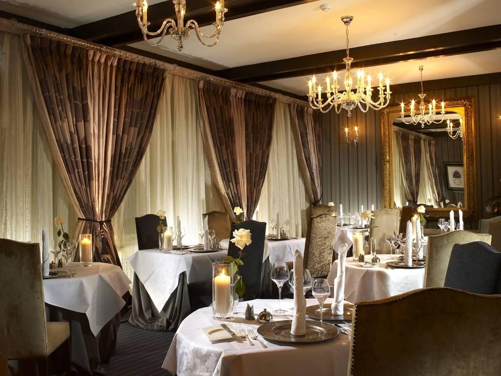 Garden Restaurant restaurant, The Greenway Hotel & Spa