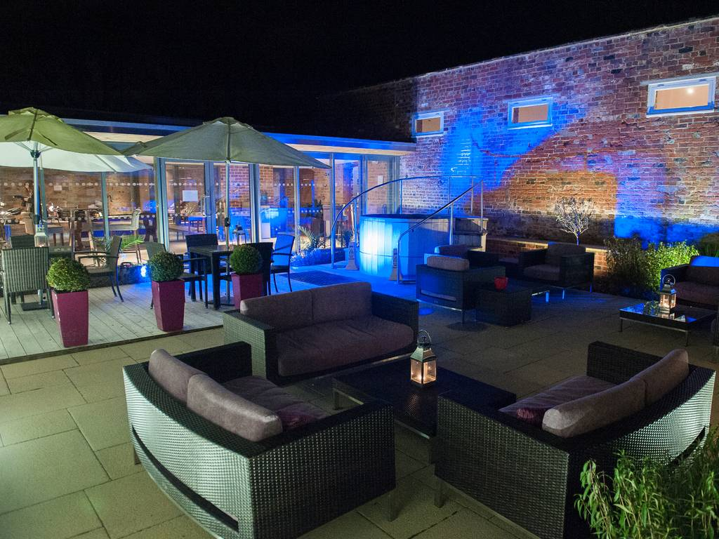 The Greenway Hotel Amp Spa In Cotswolds And Nr Cheltenham Luxury Hotel Breaks In The Uk