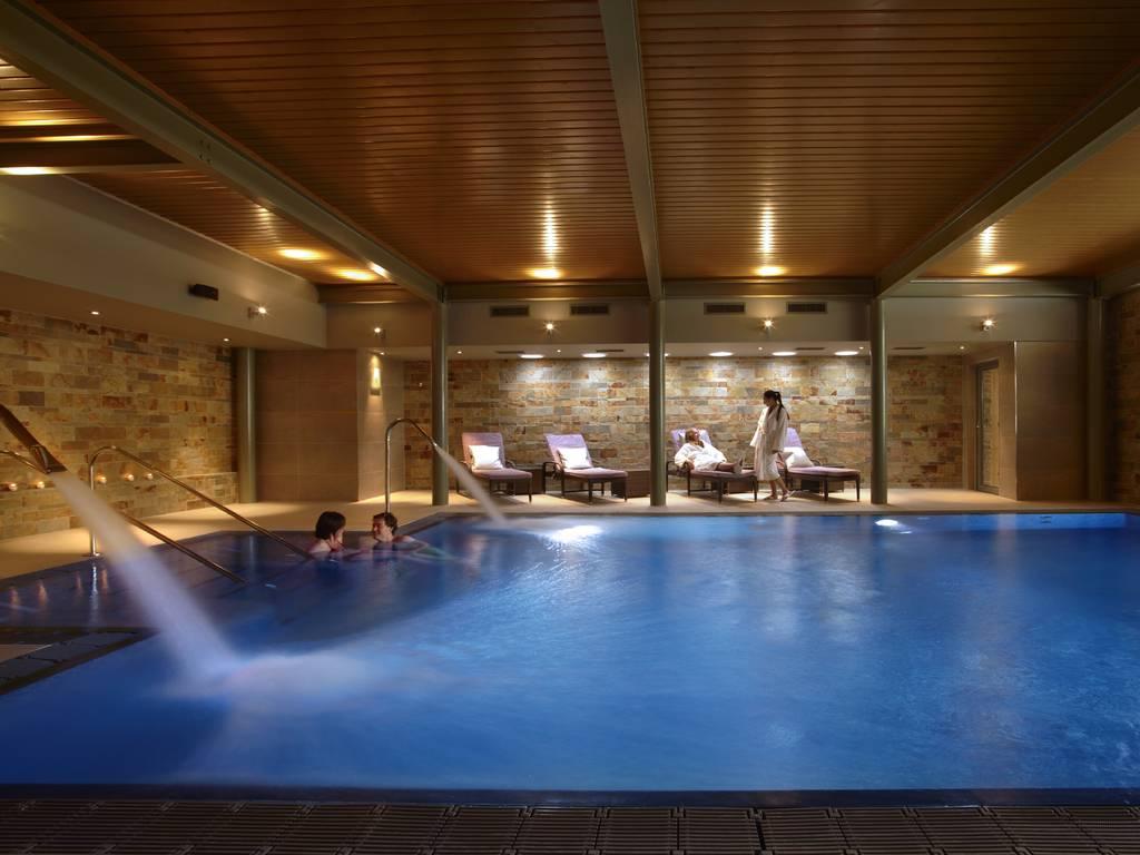 The Elan Spa at The Greenway spa, The Greenway Hotel & Spa
