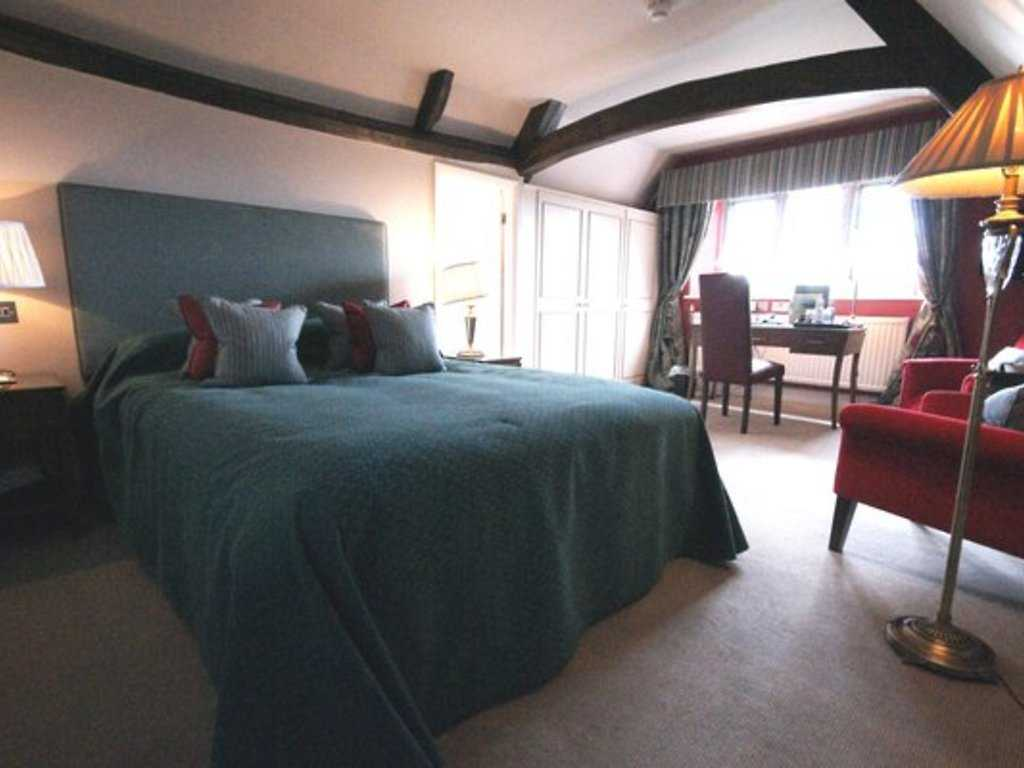 Classic room, The Greenway Hotel & Spa