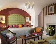 Master room, The Greenway Hotel & Spa