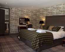 Deluxe room, The Greenway Hotel & Spa