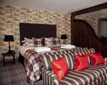 Superior room, The Greenway Hotel & Spa