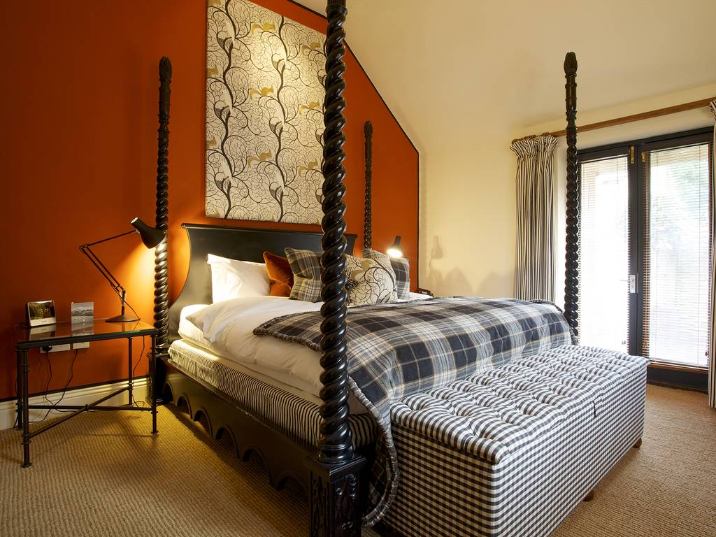 Silkwood Double or Twin room, The Hare and Hounds