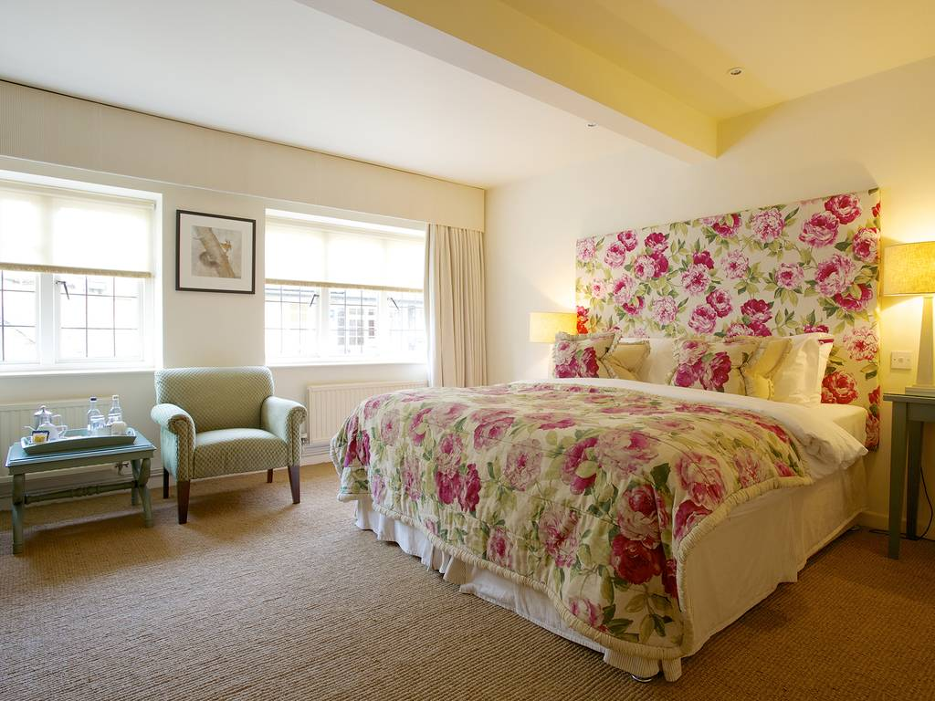 Very Good Double or Twin room, The Hare and Hounds