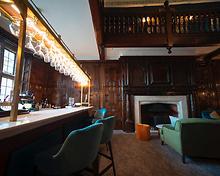 The Bar restaurant, Billesley Manor Hotel