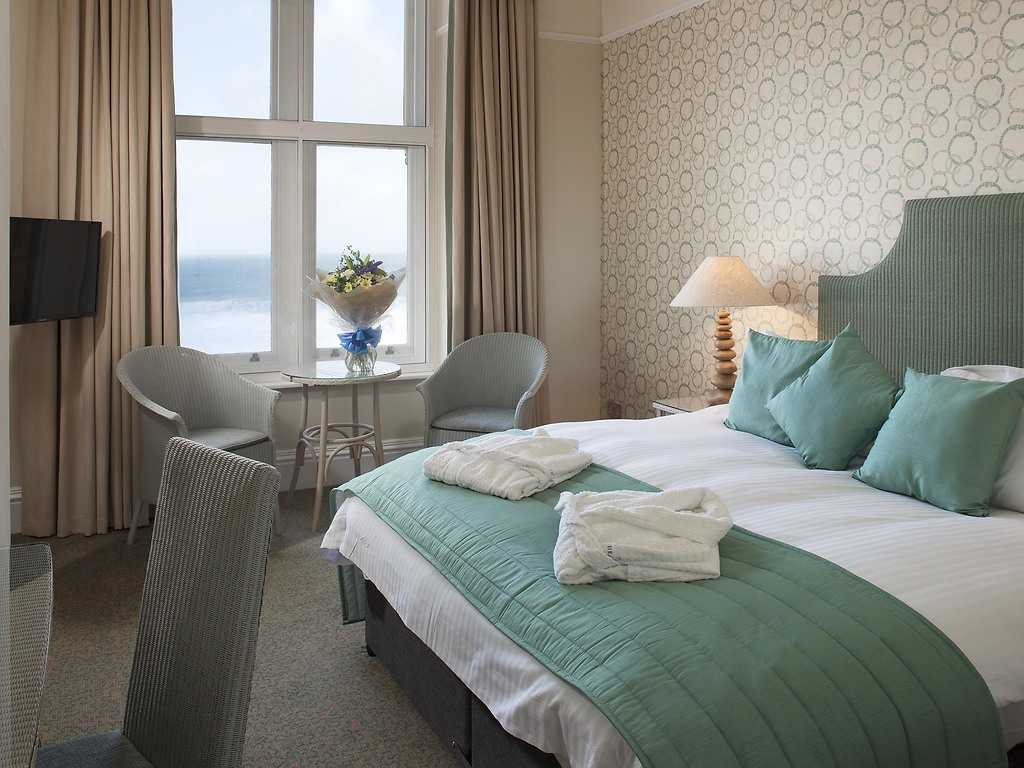 The Headland Hotel Amp Spa In Devon Amp Cornwall And Newquay