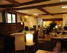 Restaurants restaurant, The Kings Hotel