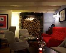 Lugger Hotel