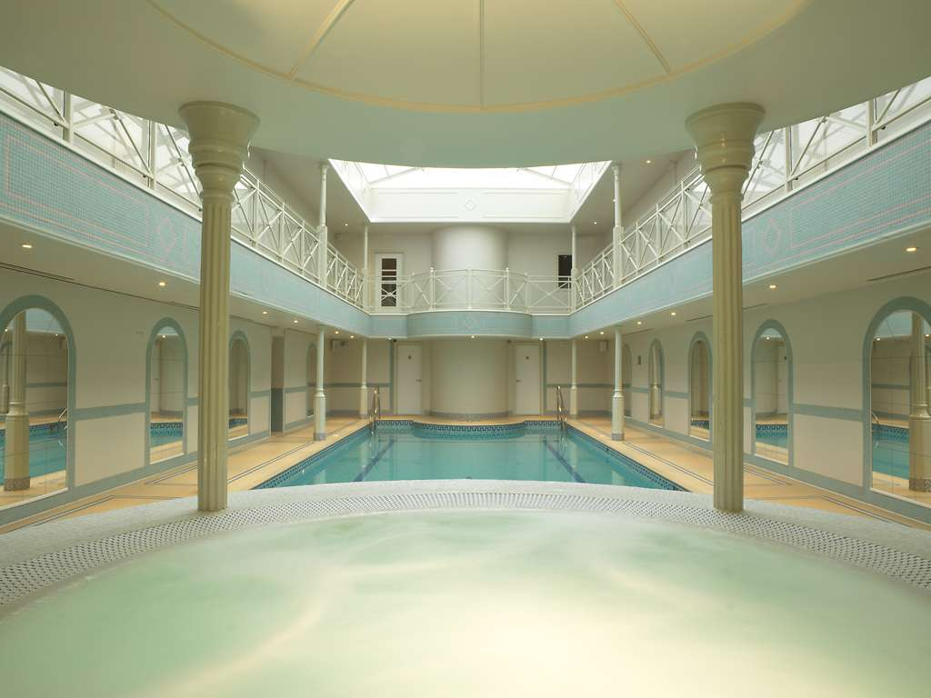 The Lygon Arms Spa spa, The Lygon Arms
