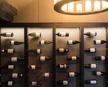 The Lygon Wine Bar restaurant, The Lygon Arms