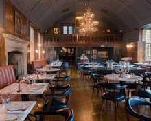 The Lygon Bar & Grill restaurant, The Lygon Arms