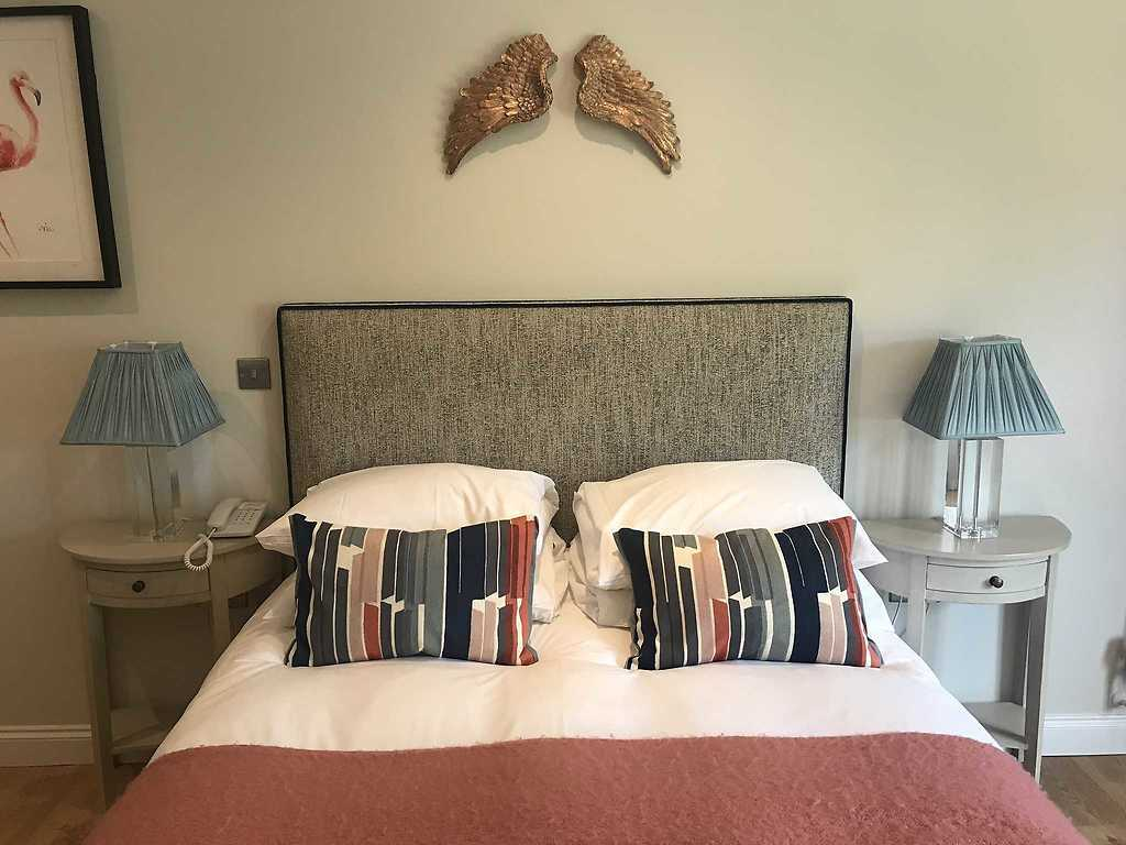 Superior Double room, The Ormond at Tetbury