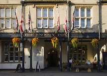 The Snooty Fox Inn