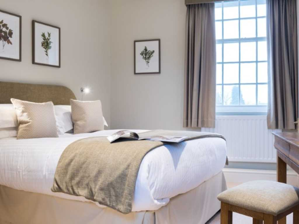 Superior Double room, The Swan at Hay