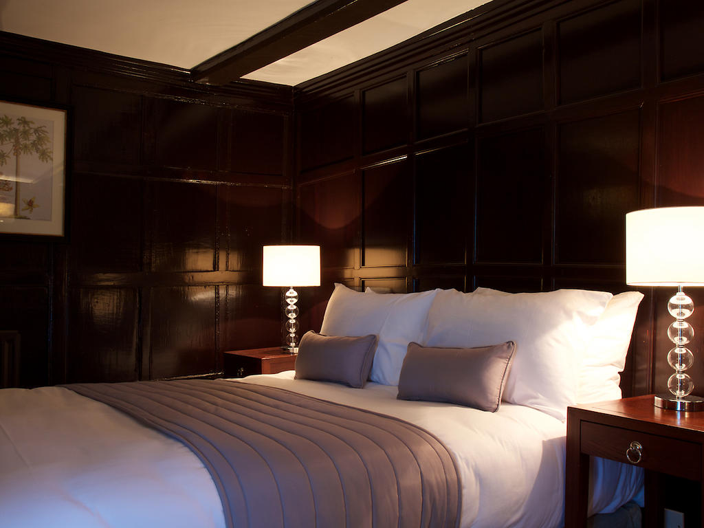 Classic room, The Talbot Ripley