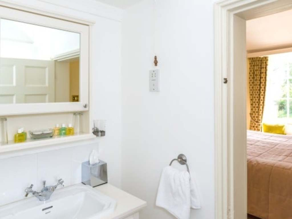 Large room, Tyddyn Llan Country Hotel