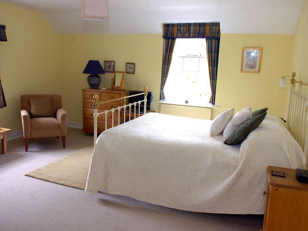 Standard Rooms room, Tyddyn Llan Country Hotel