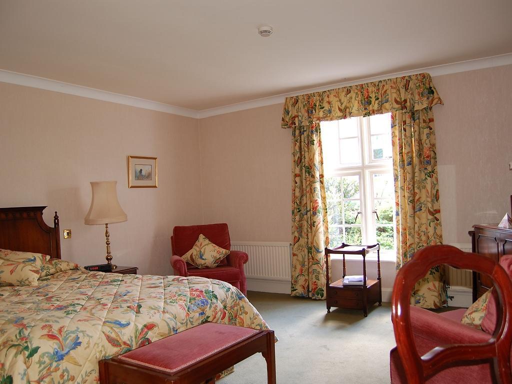 Deluxe room, Tylney Hall