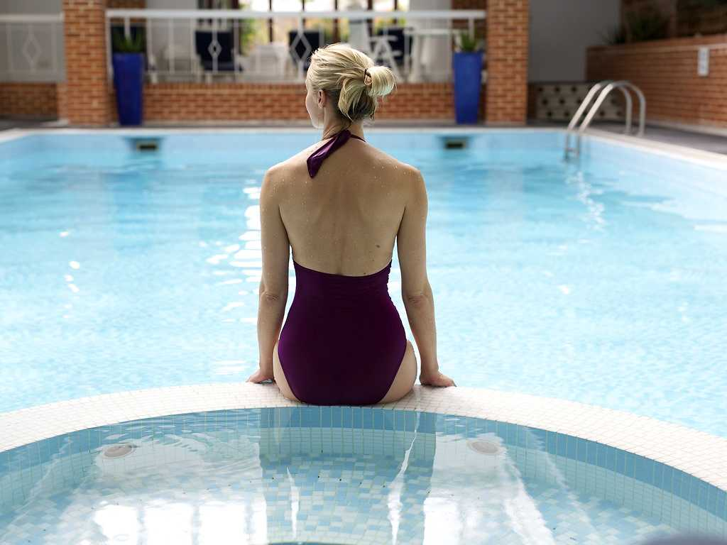 Tylney Hall Spa Facilities Information And Booking Details